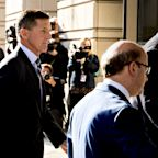 Judge in Flynn case wants full appeals court to rehear dismissal of charges