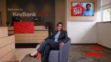 Boasting Buffalo: DeVale Jackson, branch manager
