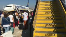 Portugal airports running out of fuel as travellers warned of major flight disruptions