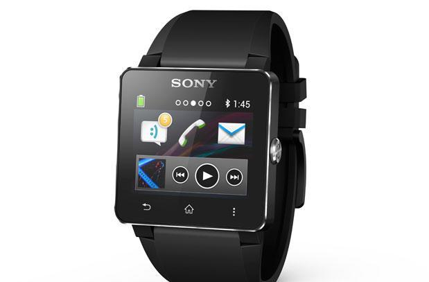 Sony SmartWatch 2 unveiled: a water-resistant 'second screen' for Android devices
