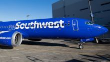 Southwest Airlines doesn't plan to rebrand Boeing 737 MAX