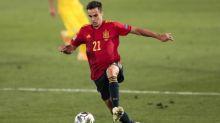 Tottenham set to sign Real Madrid left-back Sergio Reguilón for £27.6m