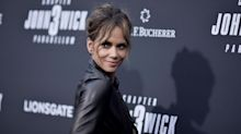 Halle Berry praised for refusing to ignore black reporters on 'John Wick 3' red carpet