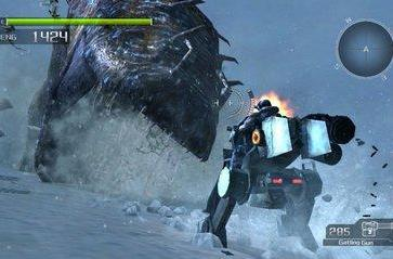 PS3 Fanboy review: Lost Planet: Extreme Condition