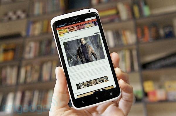 HTC One X gets unofficial power management fix, boosts battery life 10 to 20 percent