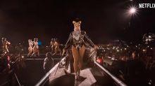 El documental de Beyoncé para Netflix arrasa antes de haberse estrenado