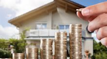 American dream of owning a home less attainable as home values rise $2 trillion
