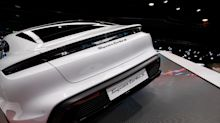Porsche, Boeing reportedly developing flying vehicles