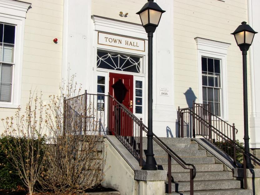 Danvers Town Hall is slated to reopen to the public next Monday for the first time since it was shut down due to the coronvavirus crisis on March 13.