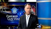 Chicago Police Superintendent Garry McCarthy on anti-violence measures