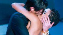 El beso espontáneo de Adrien Brody en los Oscar seguramente hoy recibiría una bofetada