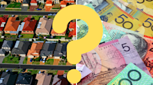Is property safer than cash? 20% of Australians think so