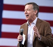 How do Democrats beat Trump? Hickenlooper says Biden's backward-looking message isn't the way