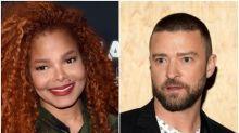 """Janet Jackson rompe el silencio tras la disculpa de Justin Timberlake por el """"incidente de vestuario"""" del Super Bowl"""