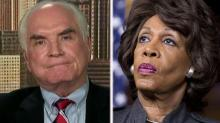 Rep. Mike Kelly on heated exchange with Rep. Maxine Waters