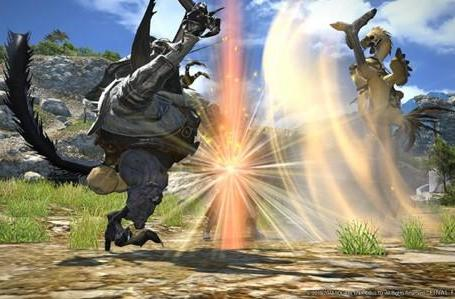 Final Fantasy 14 PS3 players will be able to play PS4 beta for free [update]
