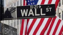 Wall St encerra em queda com novo recuo de ações de tecnologia