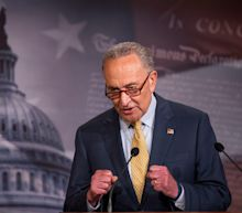 Fact check: Sen. Chuck Schumer's statements about Supreme Court vacancies, 2016 vs. 2020