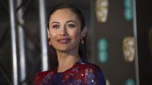 Bond star Olga Kurylenko tests positive for coronavirus
