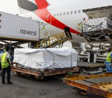 COVAX delivers its first vaccine shots with shipment to Ghana