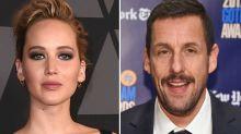 Jennifer Lawrence: Das denkt sie über nervige Fans und ihr Beziehungs-Aus