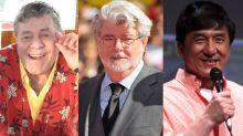 Jerry Lewis y otras estrellas que no dejaron NADA de herencia a sus hijos
