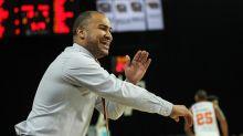 Rookie NBL coach slams refs over major discrepancy