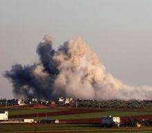 Turkish official: Airstrike in Syria kills 29 Turkish soldiers