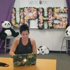 Visalia students start virtual back-to-school