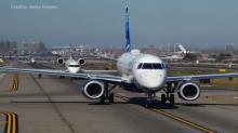 Un piloto decidió no hablar en castellano durante un vuelo