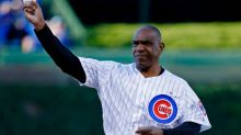 Andre Dawson can still lift some serious weight at age 62