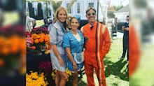 Gwyneth Paltrow wears $475 goop dress to Halloween party: 'LAME'