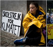 How 16-year-old Greta Thunberg — Time's 2019 person of the year — became the face of climate activism in just one year