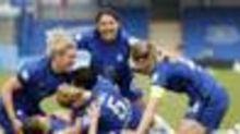 Leupolz und Berger holen Meistertitel mit Chelsea