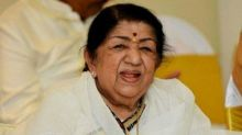 Lata Mangeshkar's Residential Building Sealed After Residents Test Positive For COVID-19?
