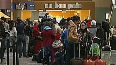 New Airline Passenger Protection Rules Issued