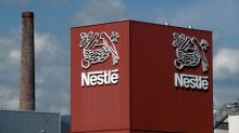 Emerging markets come off the boil for Nestle and Unilever