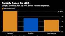 Amazon's Foray Into Pet Food Fails to Faze Germany's Zooplus