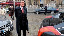 Le publicitaire Jean-Michel Goudard est mort