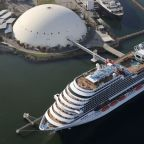 CDC advances plan for resumption of U.S. passenger cruise operations