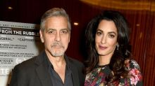 Here Are the A-Listers George and Amal Clooney Can Turn To for Advice About Twins