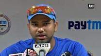Rohit Sharma defends team's bowlers after defeat to South Africa