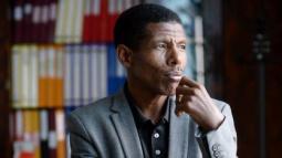 JO - Athlé - Haile Gebreselassie déçu par l'Ethiopie lors des Jeux Olympiques