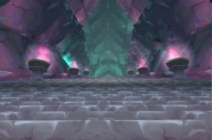 Around Azeroth: Into the Blood Furnace