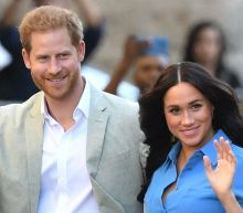 Prince Harry and Meghan repay £2.4m for Frogmore Cottage