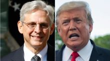 KARMA ALERT: Trump Appeal Now Goes To Court Headed By Merrick Garland