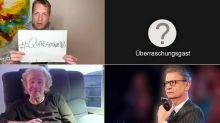 """Quarantäne-WG"": Michelle Hunziker berichtet vom Leid in Italien"