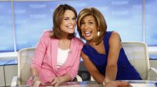 Why replacing Matt Lauer with Hoda Kotb is 'strong statement'