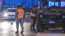 Violata la zona rossa di Codogno: ragazzo in fuga verso Firenze