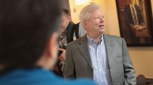 Thank Richard Thaler for Your Retirement Savings